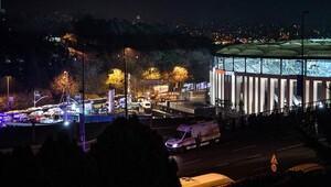 Görgü tanıkları İstanbuldaki patlamayı anlattı