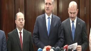 İçişleri Bakanı Soylu: İkisi sivil 29 şehidimiz var