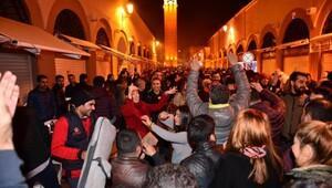 Kebap-Şalgam Festivali, terör saldırısı nedeniyle erken bitti