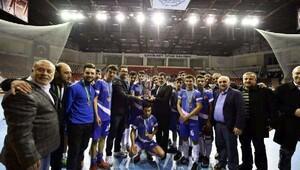 Salon Hokeyi Türkiye Şampiyonası