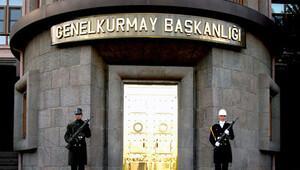 TSK: Son terörist etkisiz hale getirilinceye kadar kararlılıkla sürdürülecek