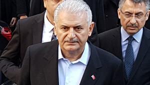 Başbakan Yıldırım: PKKnın yaptığına tereddüdümüz yok