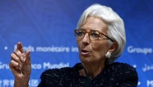 IMF Başkanı Lagardeın davası başladı