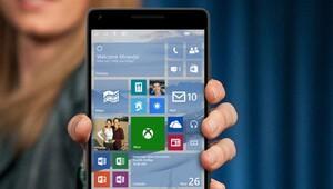 Windows 10 telefonlara ne zaman geliyor
