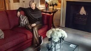 İngiltere Başbakanının deri pantolonu neden tartışma yarattı
