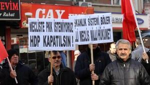 Vatan Partisi, HDPnin kapatılmasını istedi