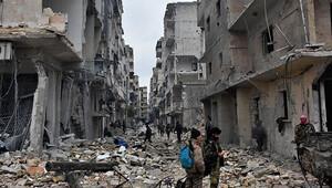 Şii milisler Halepe kara harekatı düzenledi