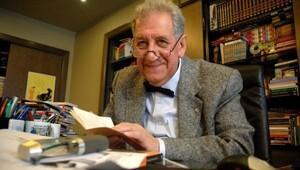 Mersin Kenti Edebiyat Ödülü Doğan Hızlana