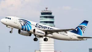 Akdenize düşen Mısır uçağıyla ilgili flaş gelişme