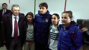 Amed Sportif-Fenerbahçe: 1-1 (Ziraa Türkiye Kupası) (2)
