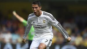 Cristiano Ronaldo inanılmaza ulaştı