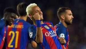 Neymardan Messi itirafı