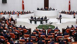 AK Partili vekilden CHP'li vekile: Kapımızda hürriyet dilenin