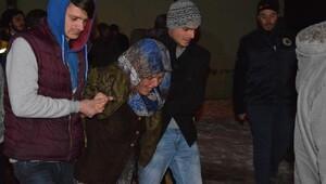 Şehit cenazesi Sinop'a ulaştı