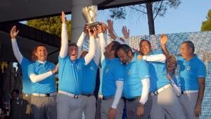Bodrum Golfden 2nci şampiyonluk