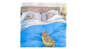 Uluslararası Karikatür Yarışması Sergisi devam ediyor