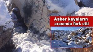 Son dakika: Diyarbakırda çatışma, 2 terörist öldürüldü