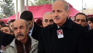 Şehit polis Datlı, son yolculuğuna uğurlandı
