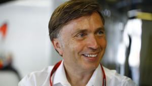 McLaren CEO'su Jost Capito görevini bırakıyor!
