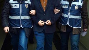 İki savcı FETÖ kapsamında gözaltına alındı