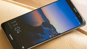 Huawei Mate 9 Türkiyede satışa çıktı İşte özellikleri