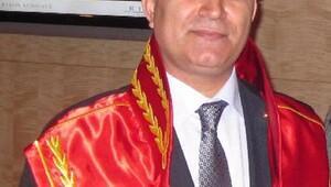 Firari eski Yargıtay üyesi hastanede yakalandı