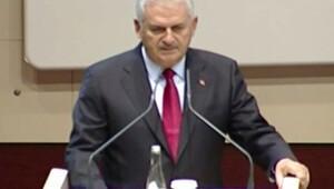 Başbakan, Kemal Unakıtanın cenaze programını açıkladı