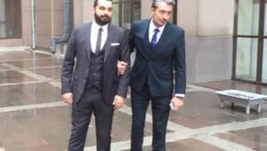 Erkan Petekkaya aylık gelirinin 450 bin tl olduğunu mahkemeye beyan etti