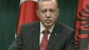 Erdoğandan El Babtaki son durumu açıkladı