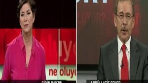 Abdüllatif Şener: CHPden siyasete devam edebilirim