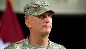 Odierno: ABD Ortadoğu'da liderliği Rusya'ya kaptırdı
