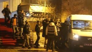 Bartında FETÖ soruşturmasında 7 tutuklama