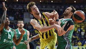 Daçka, kötü oynayarak Fenerbahçe'yi Ataşehir'de devirdi