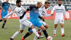 Aydınspor 1923: 1 - Bursaspor: 0