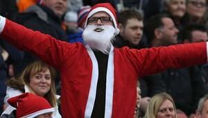 Avrupa futboluna Noel arası