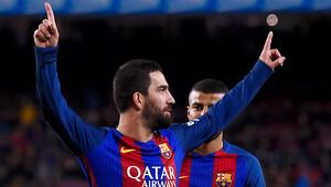 Barcelona Arda Turan'ı satmayı düşünüyor
