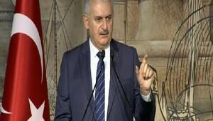 Başbakan Yıldırım: Türkiye hakikaten büyük bir savaş veriyor