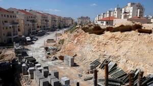 İsrail: BMnin yerleşimlerle ilgili kararına uymayacağız