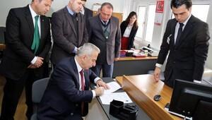 Kayseri'de yeni kimlikler, 2 Ocak'ta dağıtılmaya başlanacak