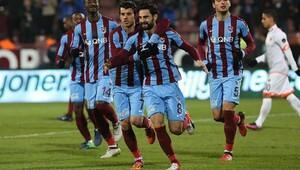 Trabzonspor Avni Akere galibiyetle veda etmek istiyor