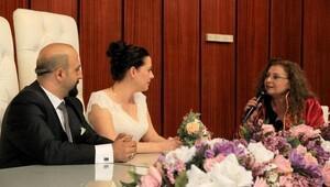 Çankayada 2016da en çok evlenen mühendisler oldu