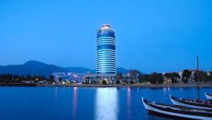 Wyndham Grand İzmir Özdilekten yılbaşına özel