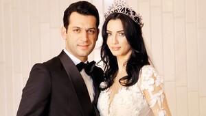 Murat Yıldırım, Faslı güzel İmane Elbani'yle evlendi