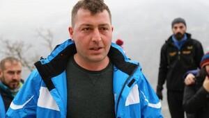 Artvin Off Road Spor Kulübü doğaya yem bıraktı