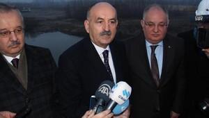 Bakan Müezzinoğludan alkol zammına İnönülü cevap