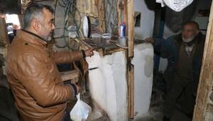 Karaman Belediyesi'nden ihtiyaç sahiplerine sıcak yemek