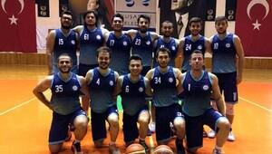 NNYÜ Erkek Basketbol Takımı, Üniversitelerarası 1inci Lige yükseldi