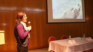 CÜde kadına yönelik şiddet konferansı