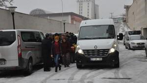 Elazığ'da PKK/KCK operasyonunda 8 tutuklama