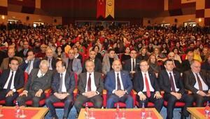 Bakan Müezzinoğludan alkol zammına İnönülü cevap (2)